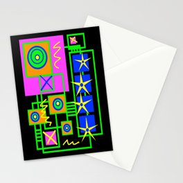 Organized Doodles Stationery Cards