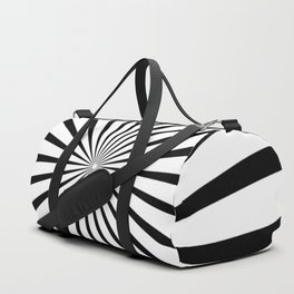 A Matter of Perspective Duffle Bag