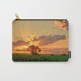 Iowa Summer Fields Carry-All Pouch