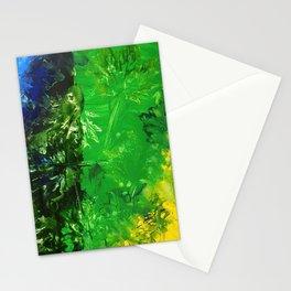 Daylight Savings Stationery Cards