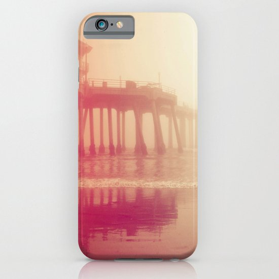 In a World of Dreams iPhone & iPod Case