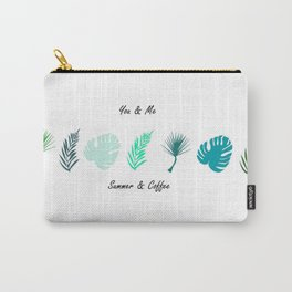 Cool attitude Carry-All Pouch