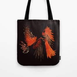 I Juggle a Torch For You Tote Bag