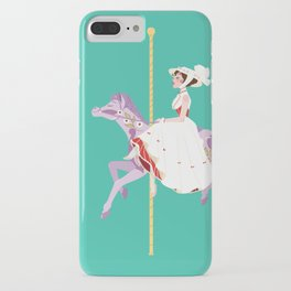 Practically Perfect In Every Way iPhone Case