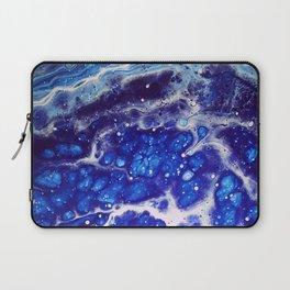 Synapse Blues Laptop Sleeve