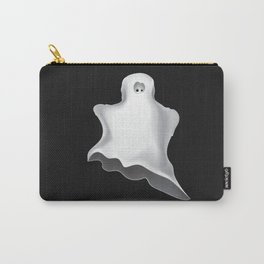White ghost Carry-All Pouch