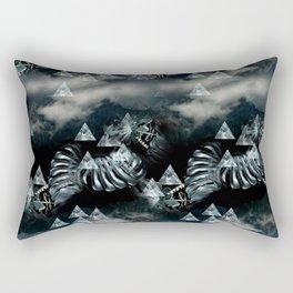 BLACK MOUNTIAN Rectangular Pillow
