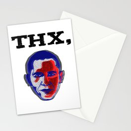 Thanks, Obama Stationery Cards