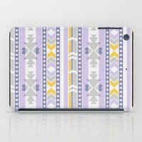 southwest iPad Cases featuring Southwest by Kara Peters