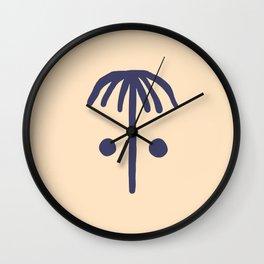 Tranquillo Wall Clock