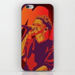 KOD - J.Cole iPhone Skin