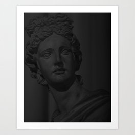Apollo Art Print
