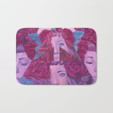 Megan Bath Mat