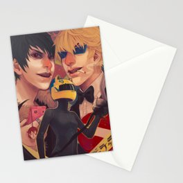 Durarara!! Stationery Cards