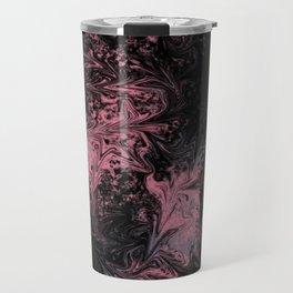Abstract 34 Travel Mug