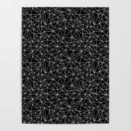 Geometric Jane 2 Poster