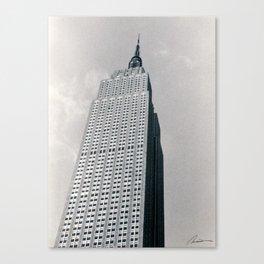 New York City 002 Canvas Print