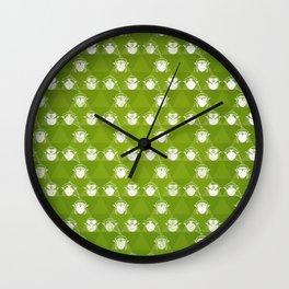 Zelda motif Wall Clock