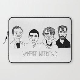 Vampire Weekend Laptop Sleeve