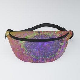 Picking Flowers - 2 Fanny Pack