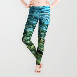 The Seashore Leggings