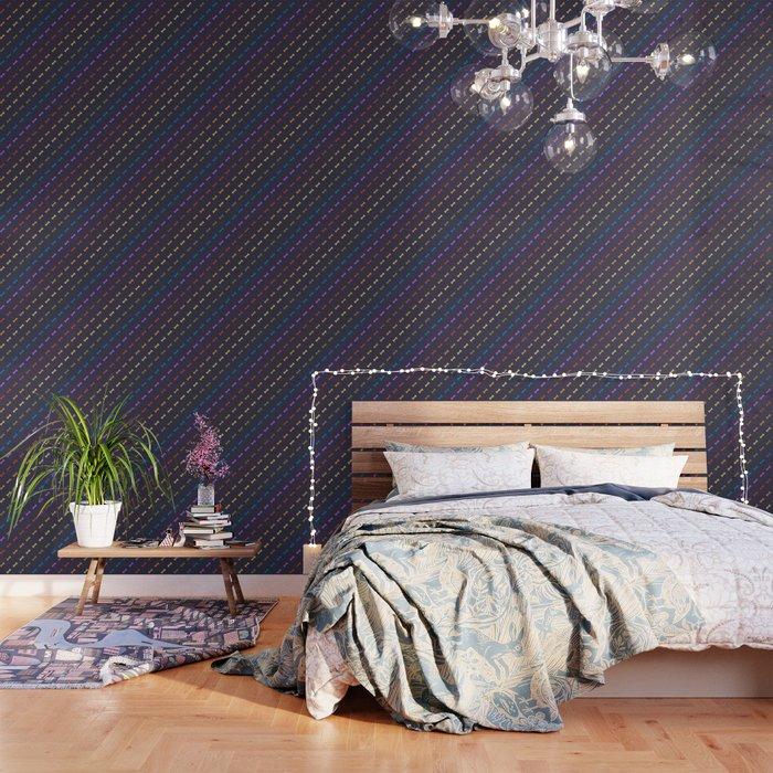 Rainbones Wallpaper