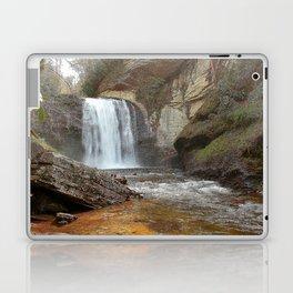 Mystical Moment Laptop & iPad Skin