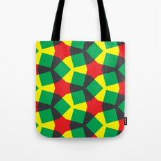 Terheijden Pattern Tote Bag