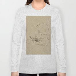 Selma Long Sleeve T-shirt