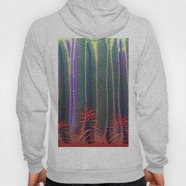 Tropical Jungle Hoody