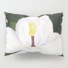 Magnolia I Pillow Sham