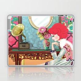 Liselle's Bunny Lover Laptop & iPad Skin