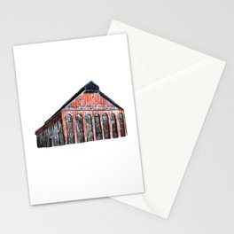 NEW CITY GAS COMPANY OF MONTREAL Stationery Cards