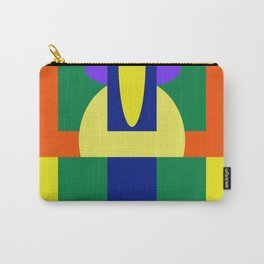 Art Print Carry-All Pouch