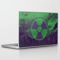 hulk Laptop & iPad Skins featuring Hulk by Some_Designs