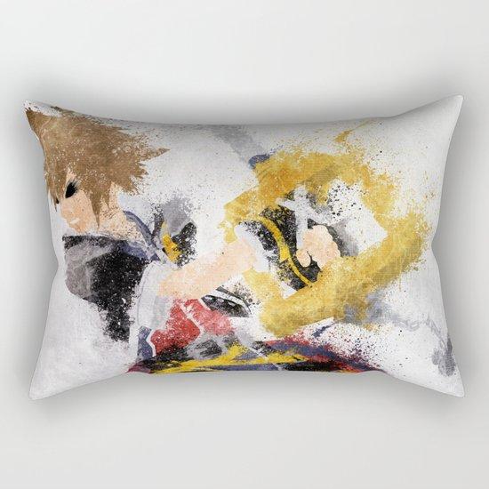 Sora Rectangular Pillow