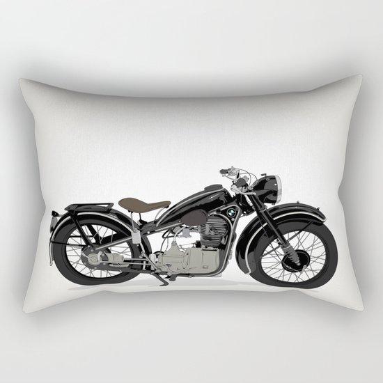1937 Rectangular Pillow