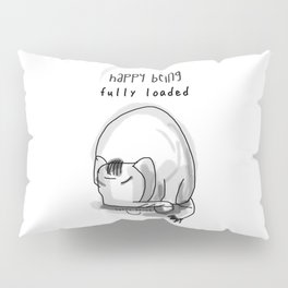 Fully Loaded Pillow Sham