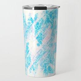 Blue (Da Ba Dee) Travel Mug