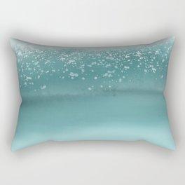 Water Works Rectangular Pillow