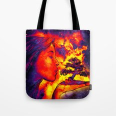 Sleep Easy Tote Bag
