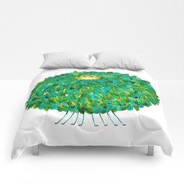 Poofy Latimore Comforters