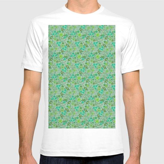 Floral2 T-shirt