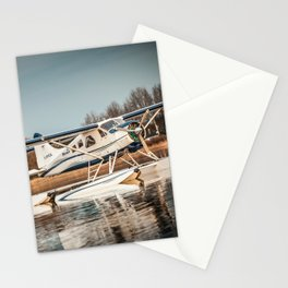 Seair Beaver 3 Stationery Cards