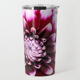 Hannah's Flower #1 Travel Mug