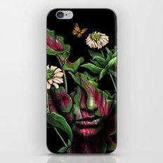 Felicity iPhone & iPod Skin