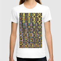 mod T-shirts featuring Mod by Stephen Linhart