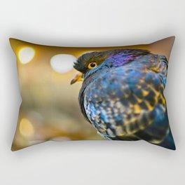 Bird's-Eye View Rectangular Pillow