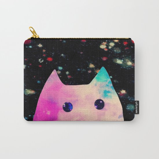 cat-83 Carry-All Pouch