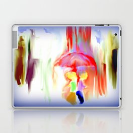 Wet and Irritated Laptop & iPad Skin